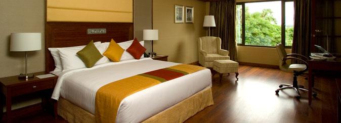Rooms 5 Star Luxury Hotel Chennai Hotels On Omr